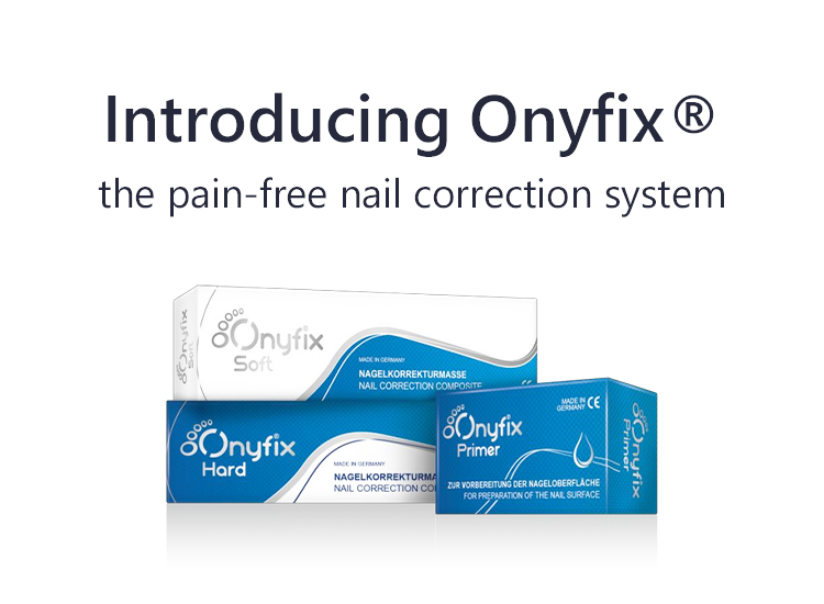 Introducing Onyfix