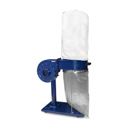 Dust Extraction - 1200CFM/2HP/10A