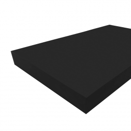 EVA Sheet 120 Black 24mm