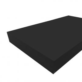 EVA Sheet 190 Black 30mm