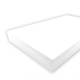 EVA Sheet 220 White 30mm